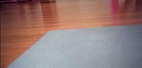 teacher's mat